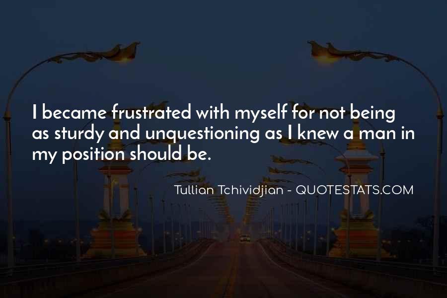 Tullian Tchividjian Quotes #769801