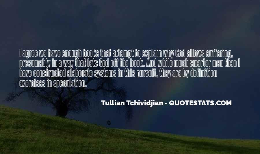 Tullian Tchividjian Quotes #78285