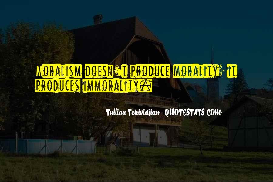 Tullian Tchividjian Quotes #97312