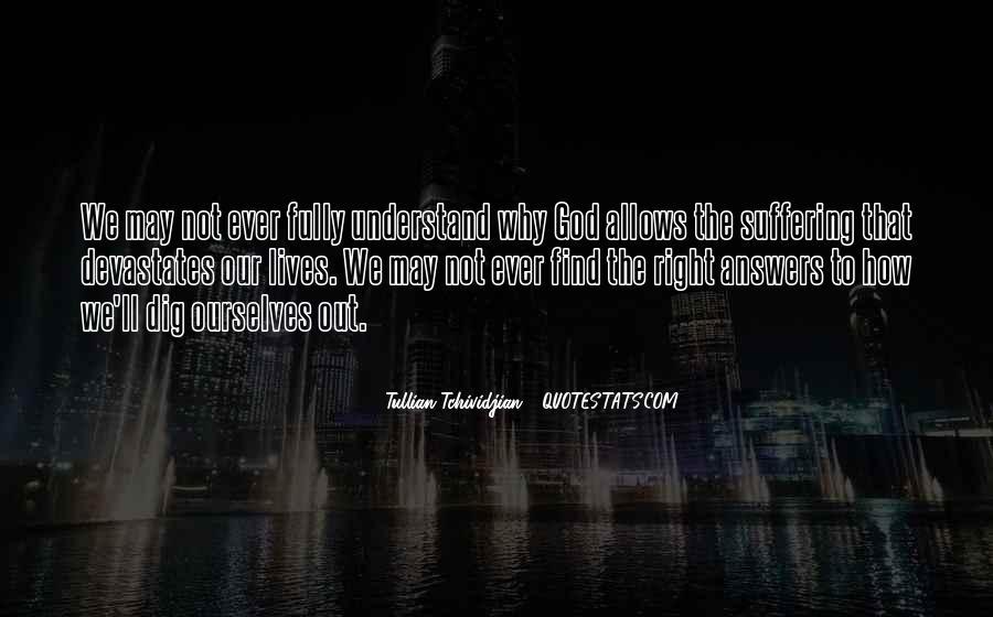 Tullian Tchividjian Quotes #992445