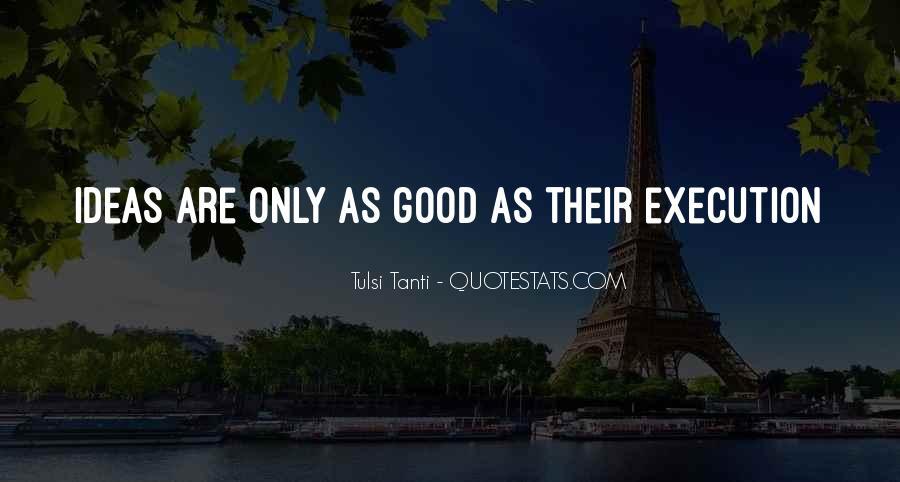 Tulsi Tanti Quotes #368863