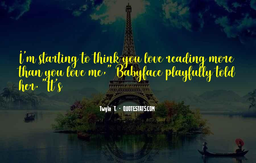 Twyla T. Quotes #942186