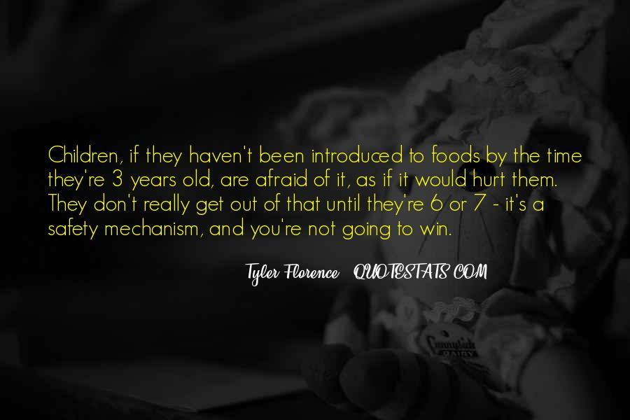 Tyler Florence Quotes #1169665