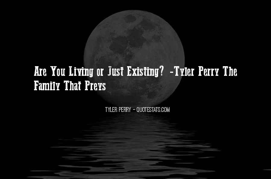 Tyler Perry Quotes Sayings
