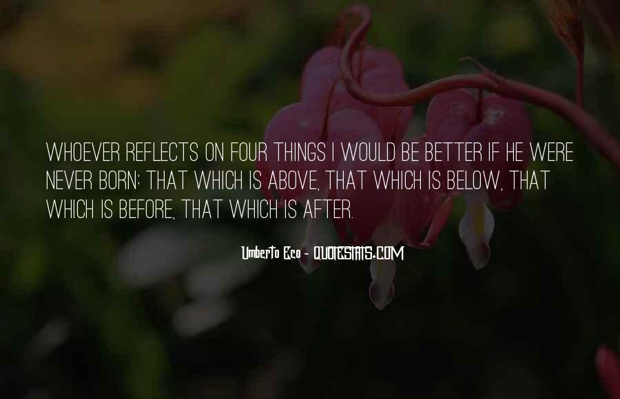 Umberto Eco Quotes #1249667