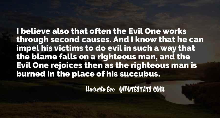 Umberto Eco Quotes #1633691