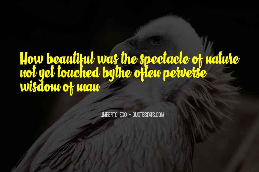 Umberto Eco Quotes #1673050
