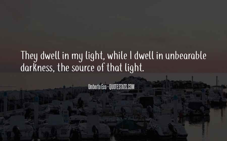 Umberto Eco Quotes #185451