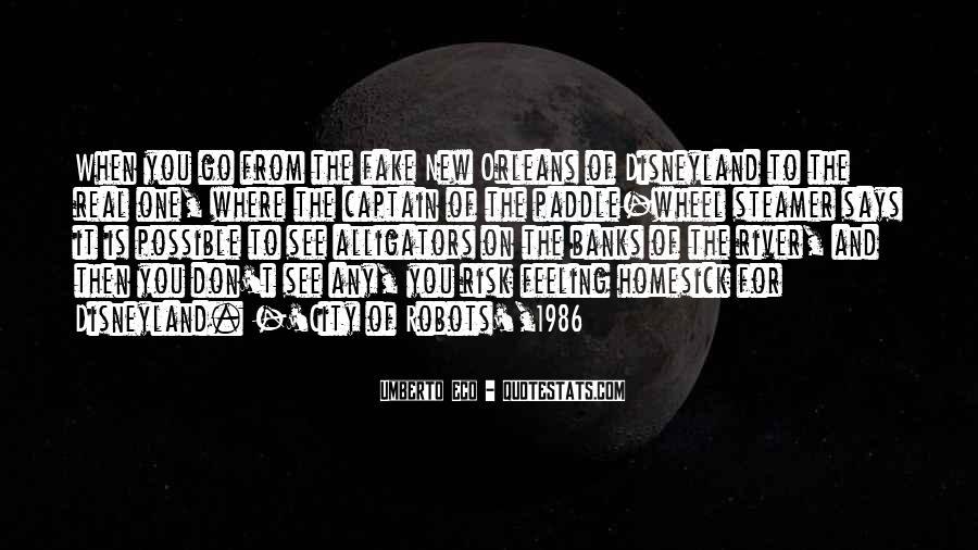 Umberto Eco Quotes #1858453