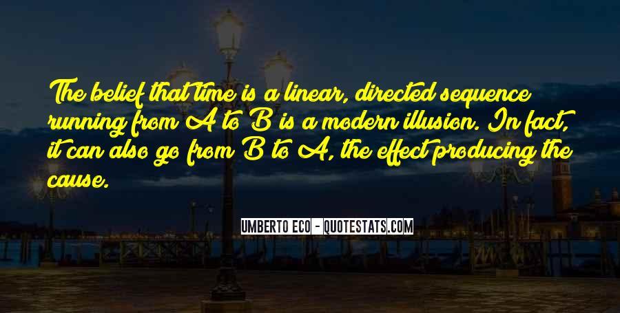 Umberto Eco Quotes #253486