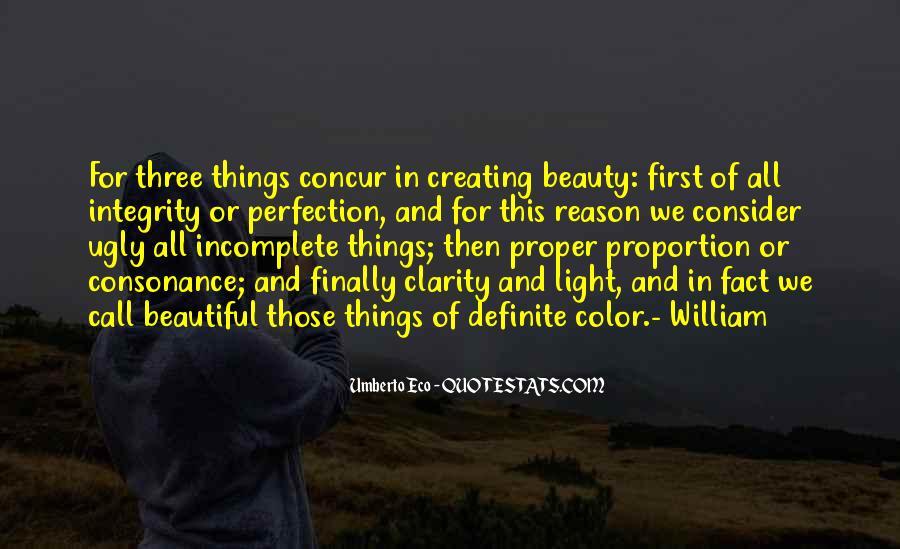 Umberto Eco Quotes #405920
