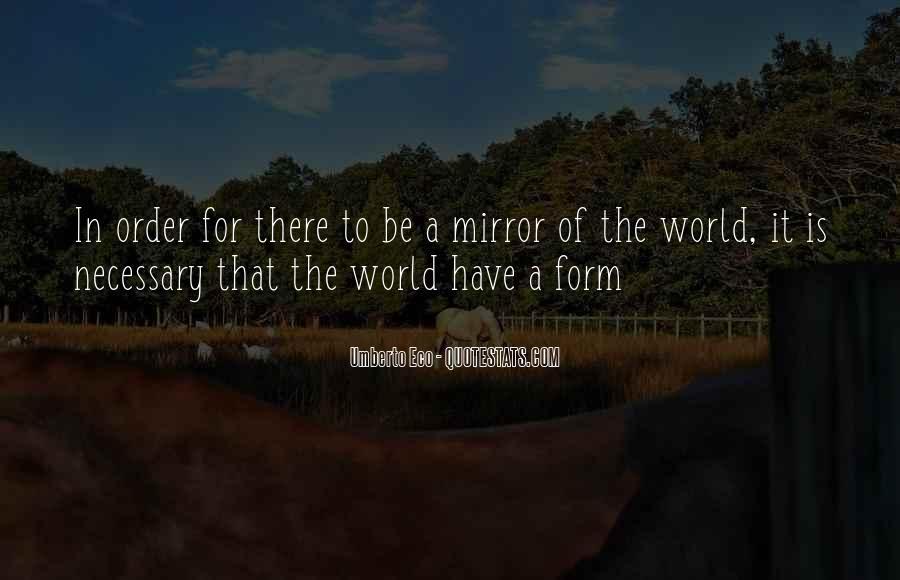 Umberto Eco Quotes #434965