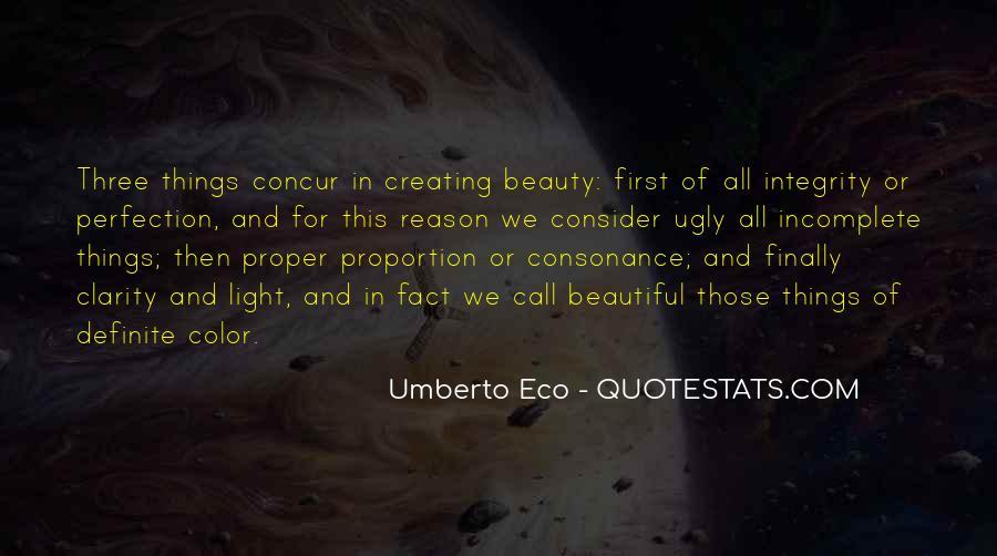 Umberto Eco Quotes #474768