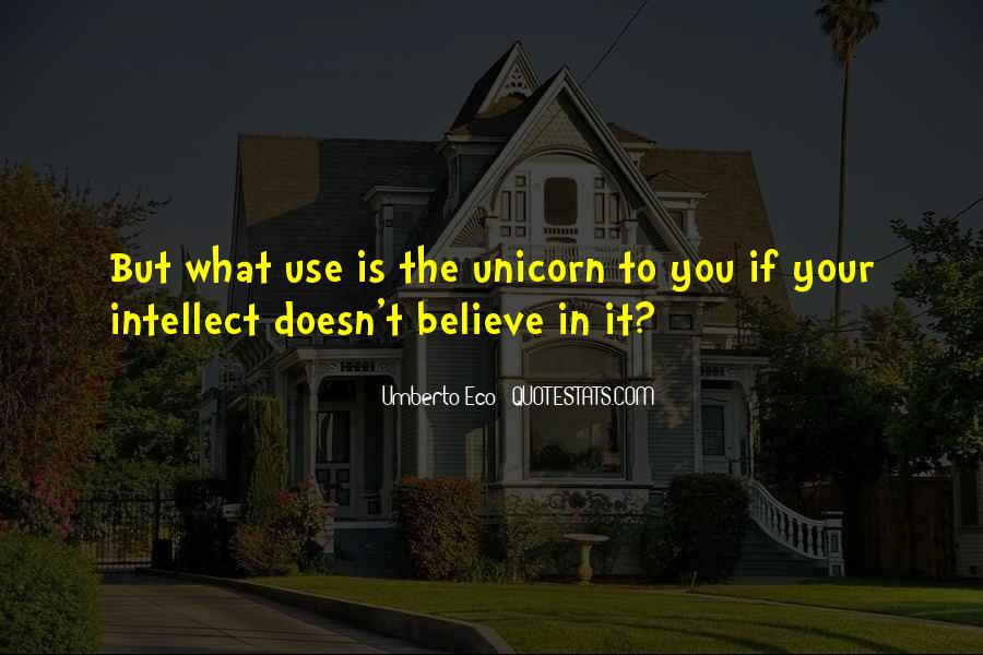 Umberto Eco Quotes #7456