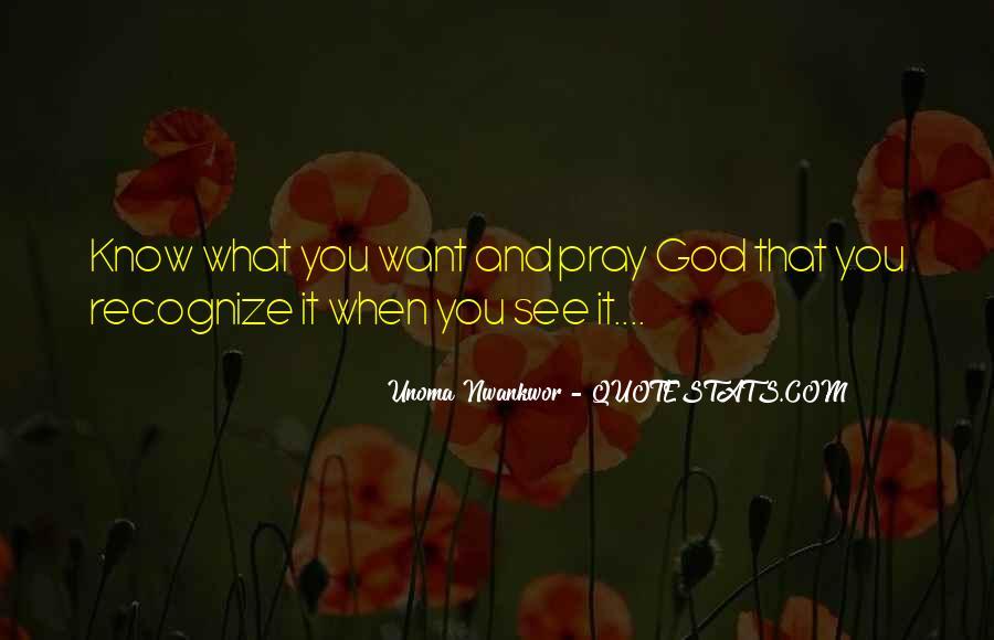 Unoma Nwankwor Quotes #1513843