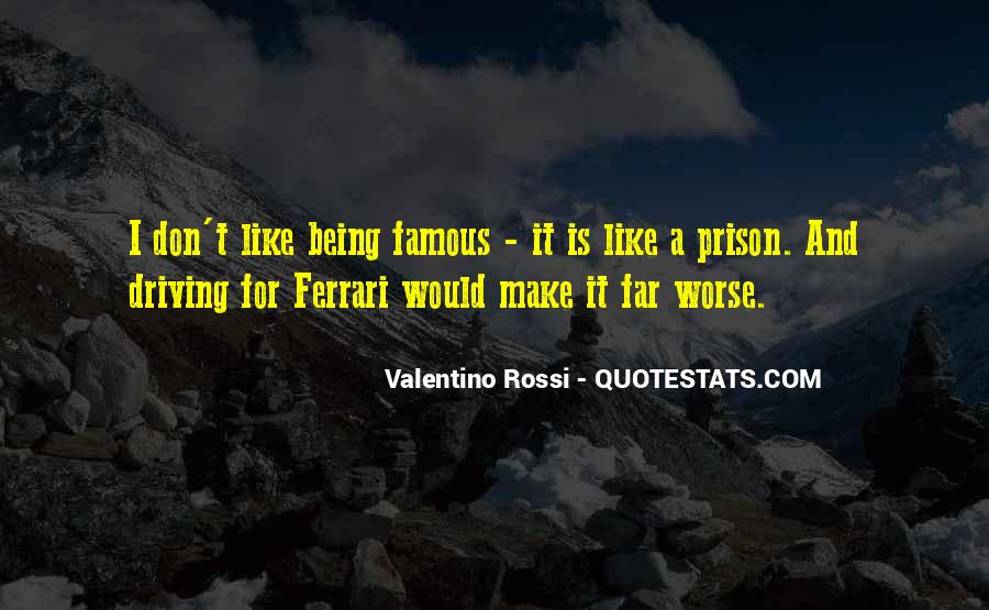 Valentino Rossi Quotes #1161658