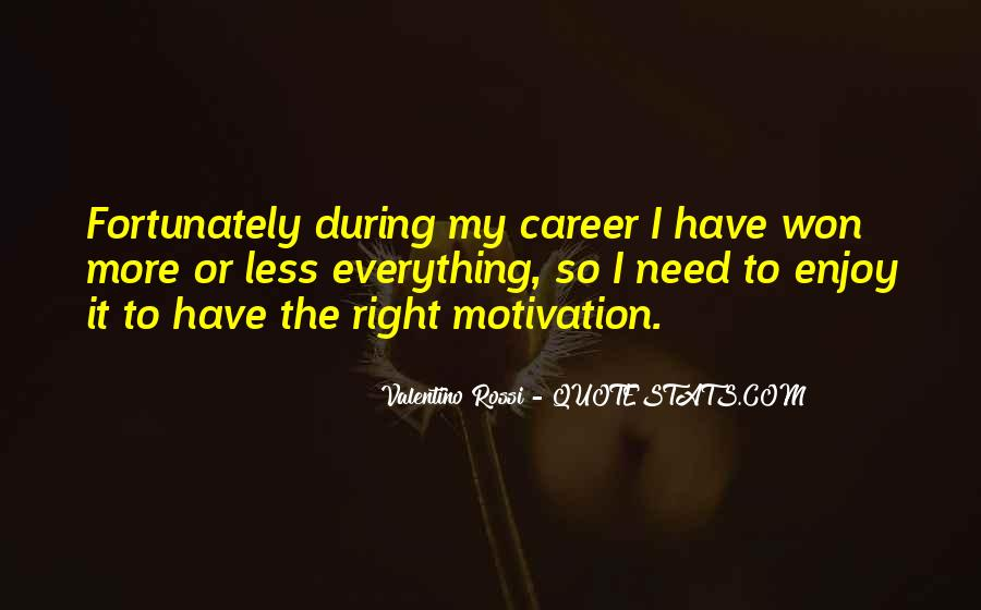 Valentino Rossi Quotes #1809906