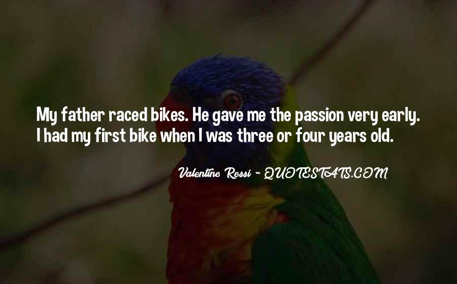 Valentino Rossi Quotes #31003