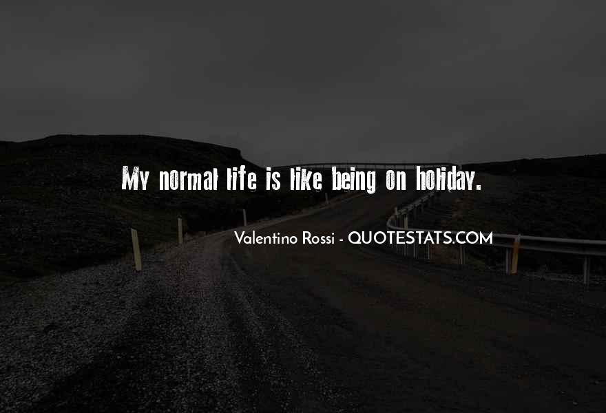 Valentino Rossi Quotes #541759