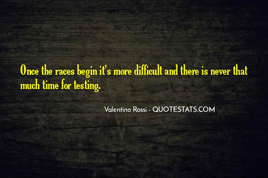 Valentino Rossi Quotes #561192