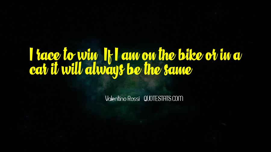 Valentino Rossi Quotes #94626