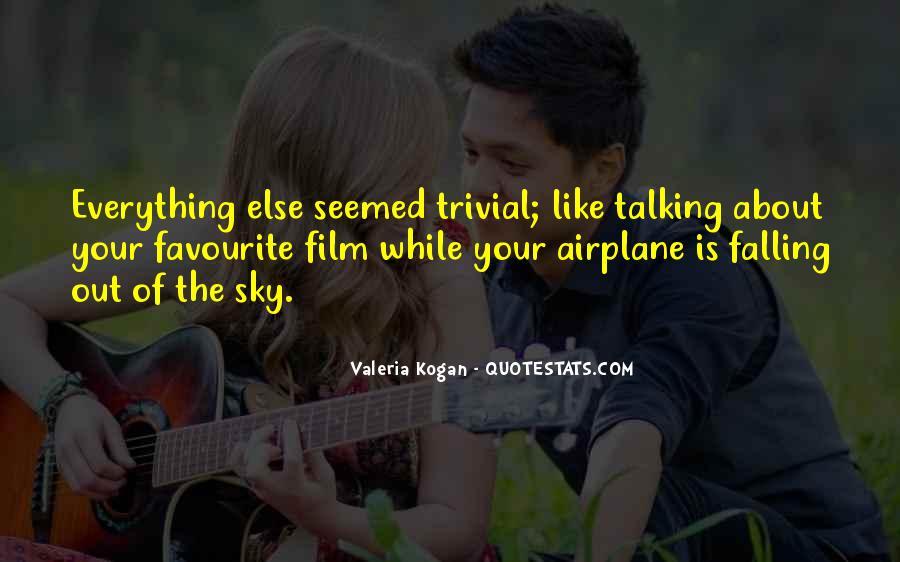 Valeria Kogan Quotes #910379