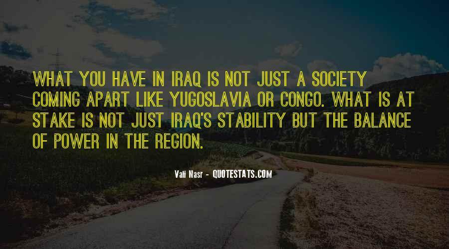 Vali Nasr Quotes #268311