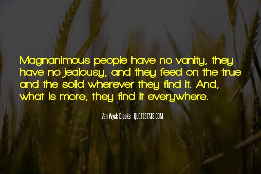 Van Wyck Brooks Quotes #271174