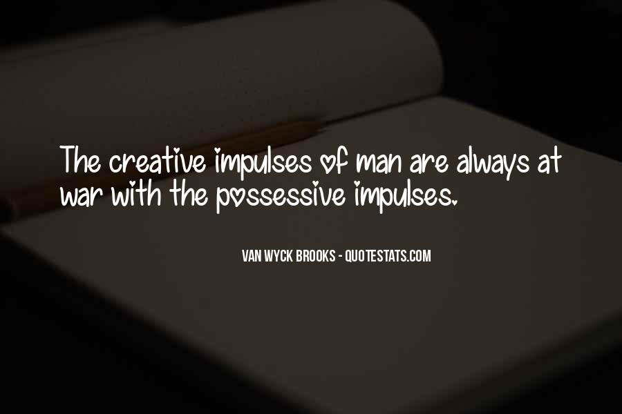 Van Wyck Brooks Quotes #314535