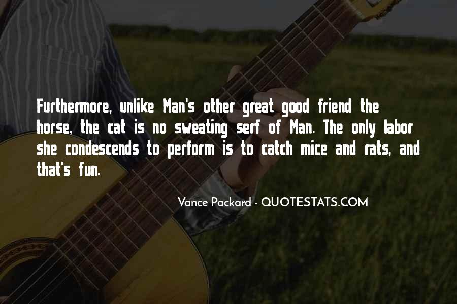 Vance Packard Quotes #1686216