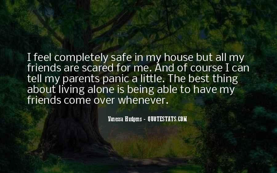 Vanessa Hudgens Quotes #1068429