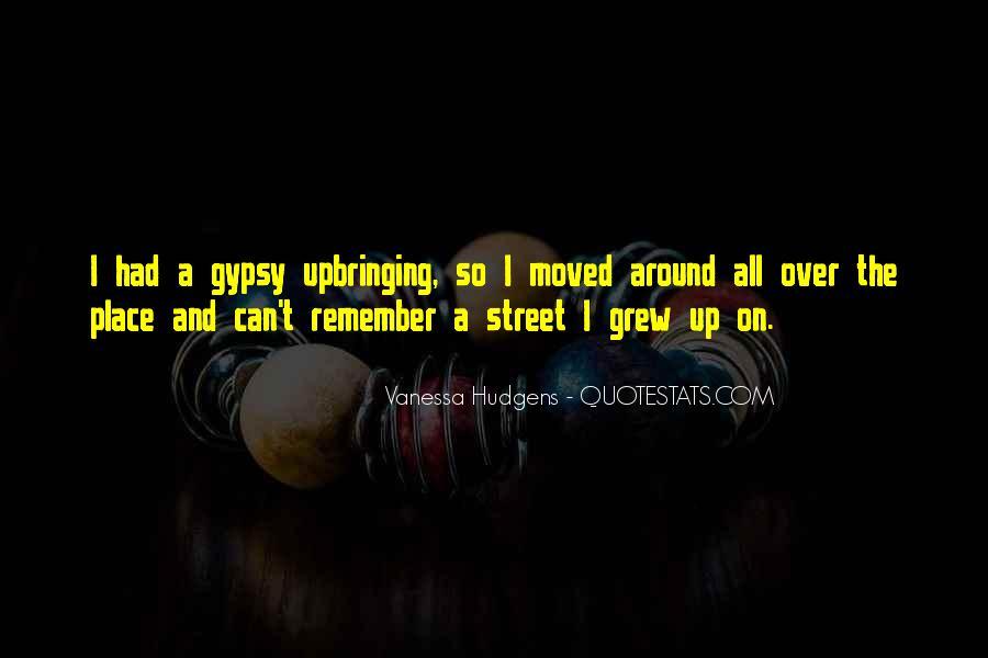 Vanessa Hudgens Quotes #1160184