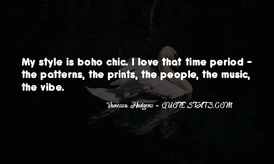 Vanessa Hudgens Quotes #1178707