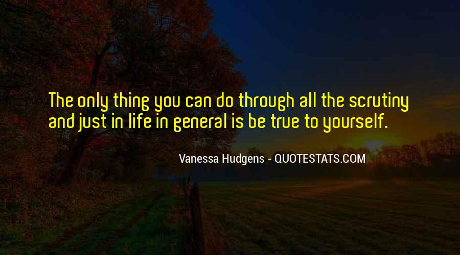 Vanessa Hudgens Quotes #1240354