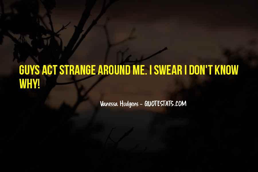 Vanessa Hudgens Quotes #125418