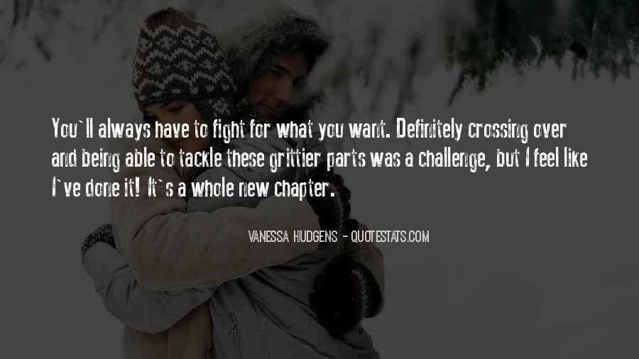 Vanessa Hudgens Quotes #1319393
