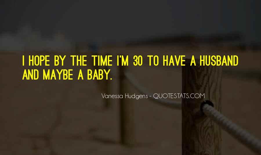 Vanessa Hudgens Quotes #1480318