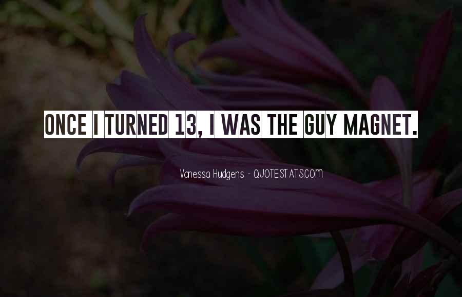 Vanessa Hudgens Quotes #1498713