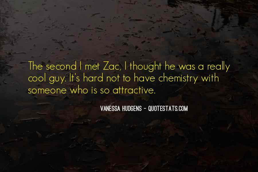 Vanessa Hudgens Quotes #1622844