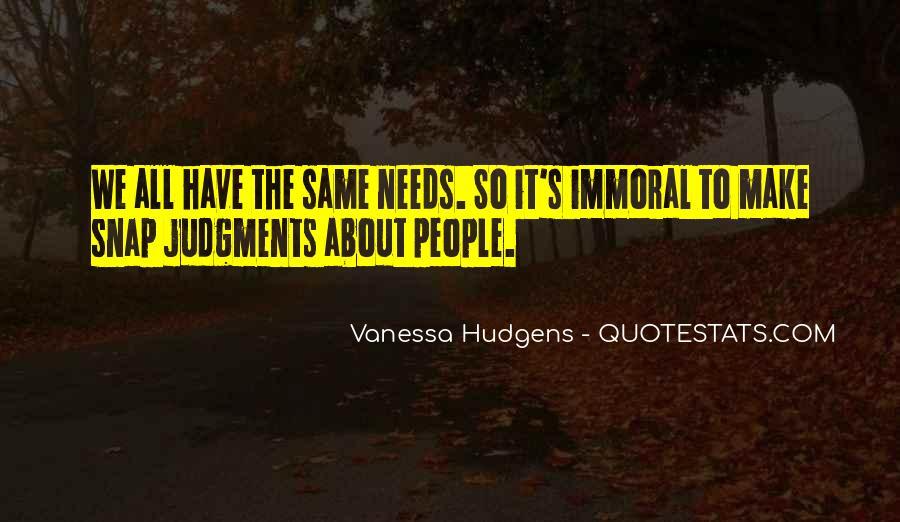 Vanessa Hudgens Quotes #1844672