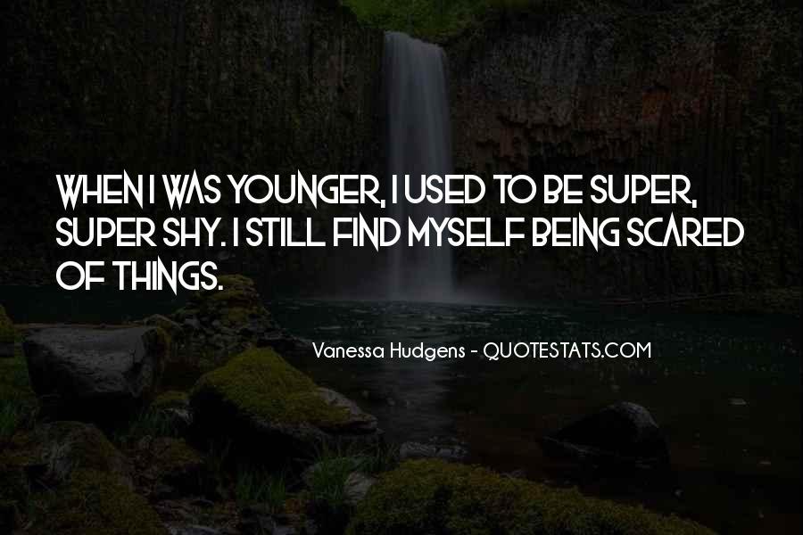 Vanessa Hudgens Quotes #256691