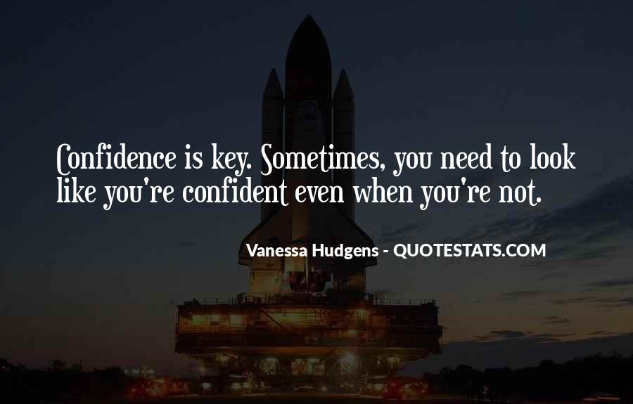 Vanessa Hudgens Quotes #312351