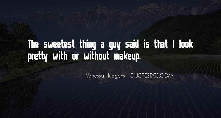 Vanessa Hudgens Quotes #315295