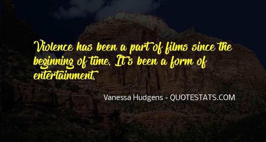 Vanessa Hudgens Quotes #371590