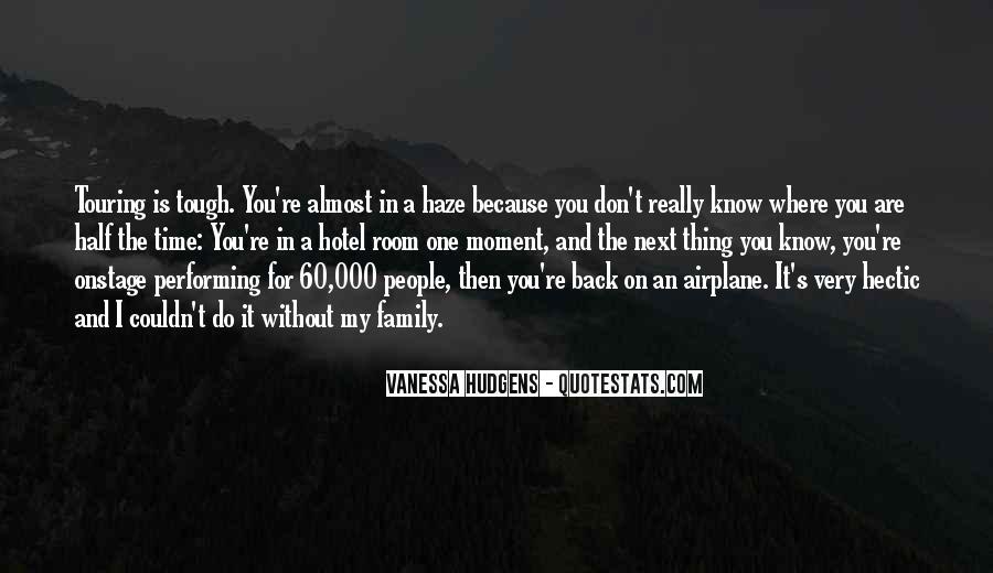 Vanessa Hudgens Quotes #436431