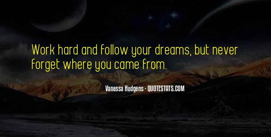 Vanessa Hudgens Quotes #502390