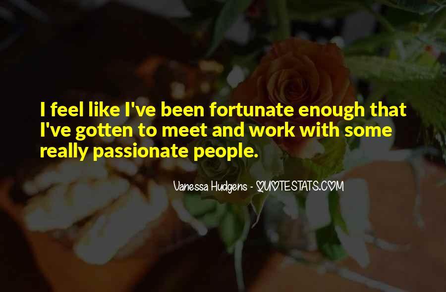 Vanessa Hudgens Quotes #560176