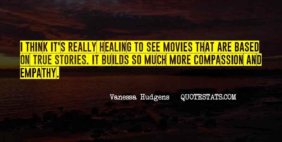 Vanessa Hudgens Quotes #631288