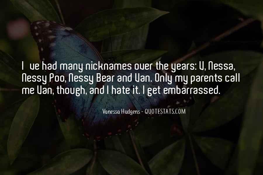 Vanessa Hudgens Quotes #713835