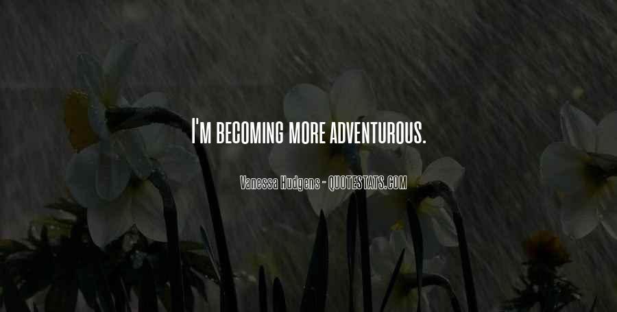 Vanessa Hudgens Quotes #884699